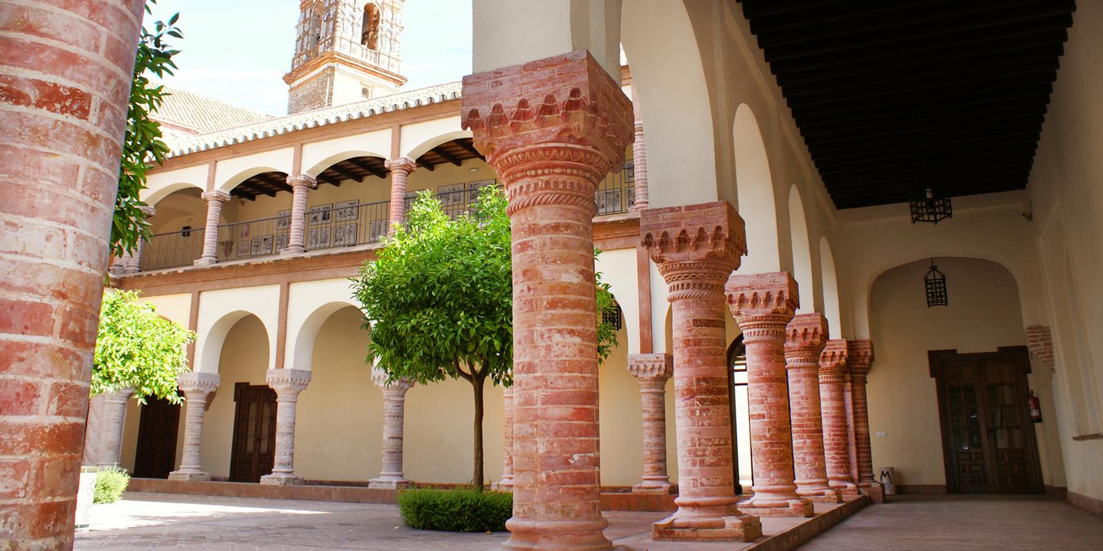 Hotel en Córdoba Convento de Santa Clara
