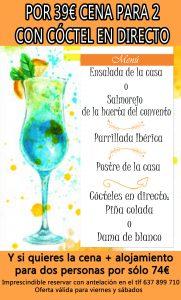 menu-coctel